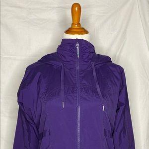 Lululemon Community Jacket Purple